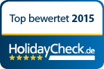 Holiday Check Top Bewertet